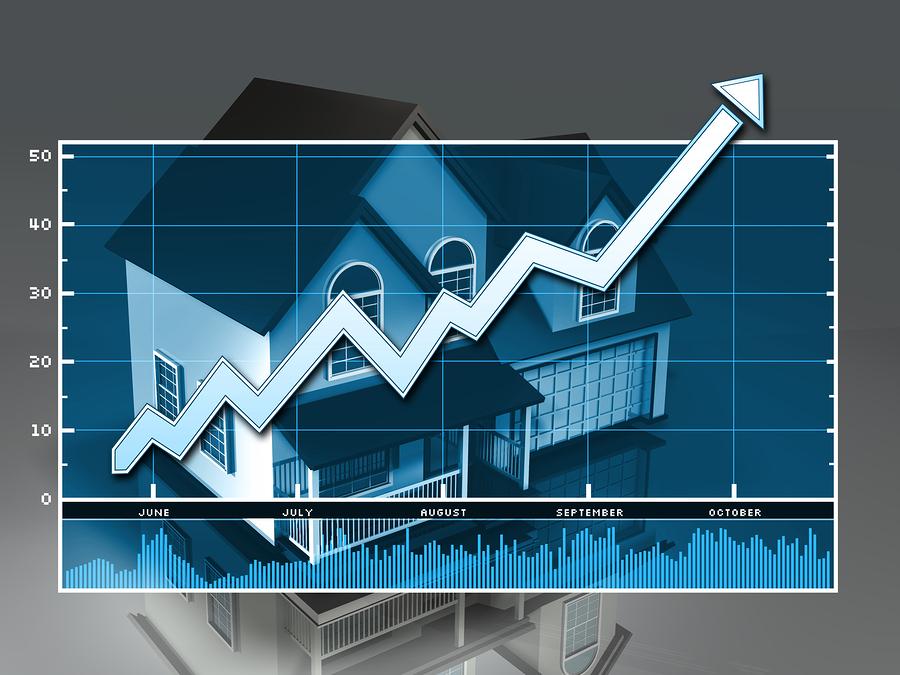 Increasing Real Estate Market