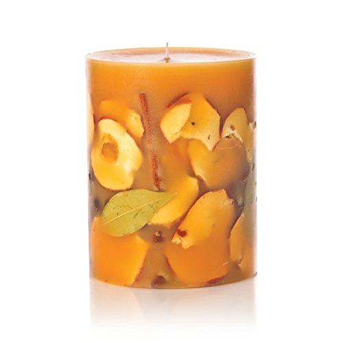 Big Spicy Apple Candle
