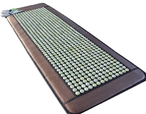 Healing Jade & Tourmaline Negative Ions Far-infrared Mattress