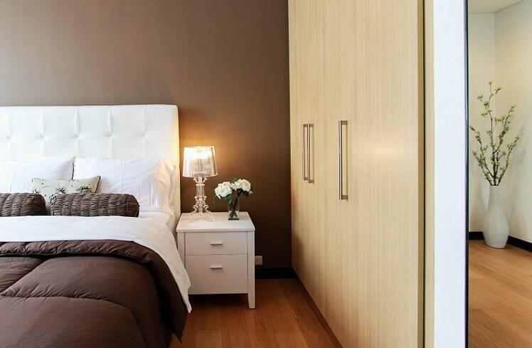a classy bedroom furniture