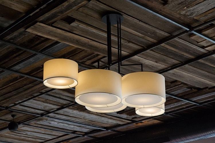 modern minimalist lighting