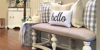 5 Inexpensive Home Decor Ideas that Are Easy to Implement