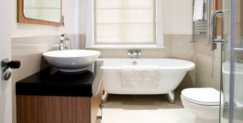 Top 8 Clever Small Bathroom Ideas to Create the Illusion of a Larger Space