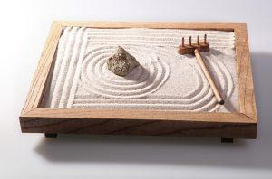 Mini Zen Garden DIY