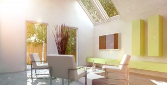 Adding a Skylight into Your Home Step by Step