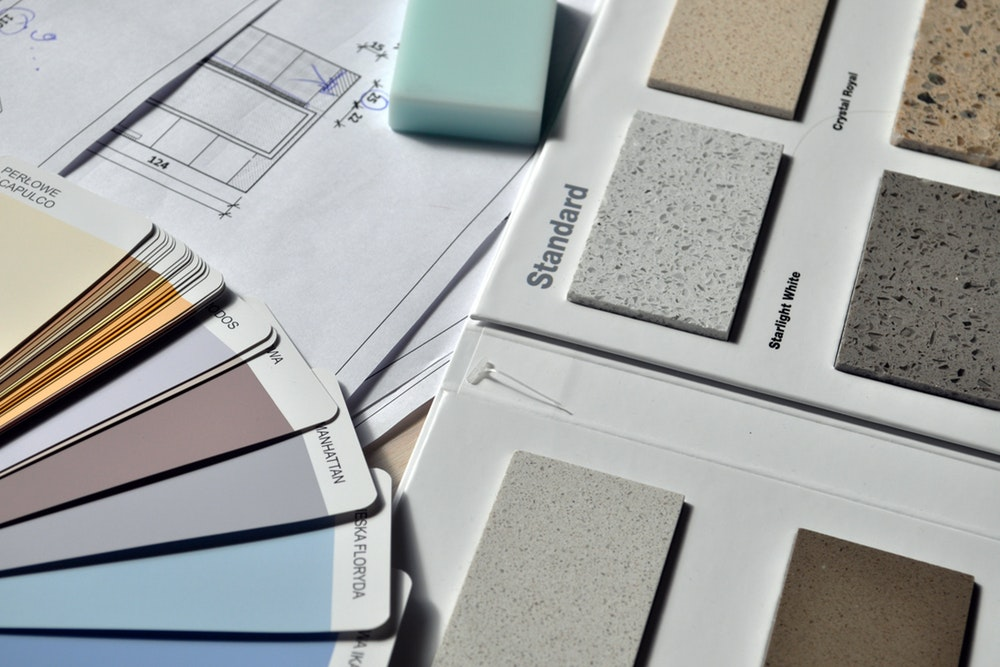 Determine Your Homes Color Palette With A Feng Shui Color Chart