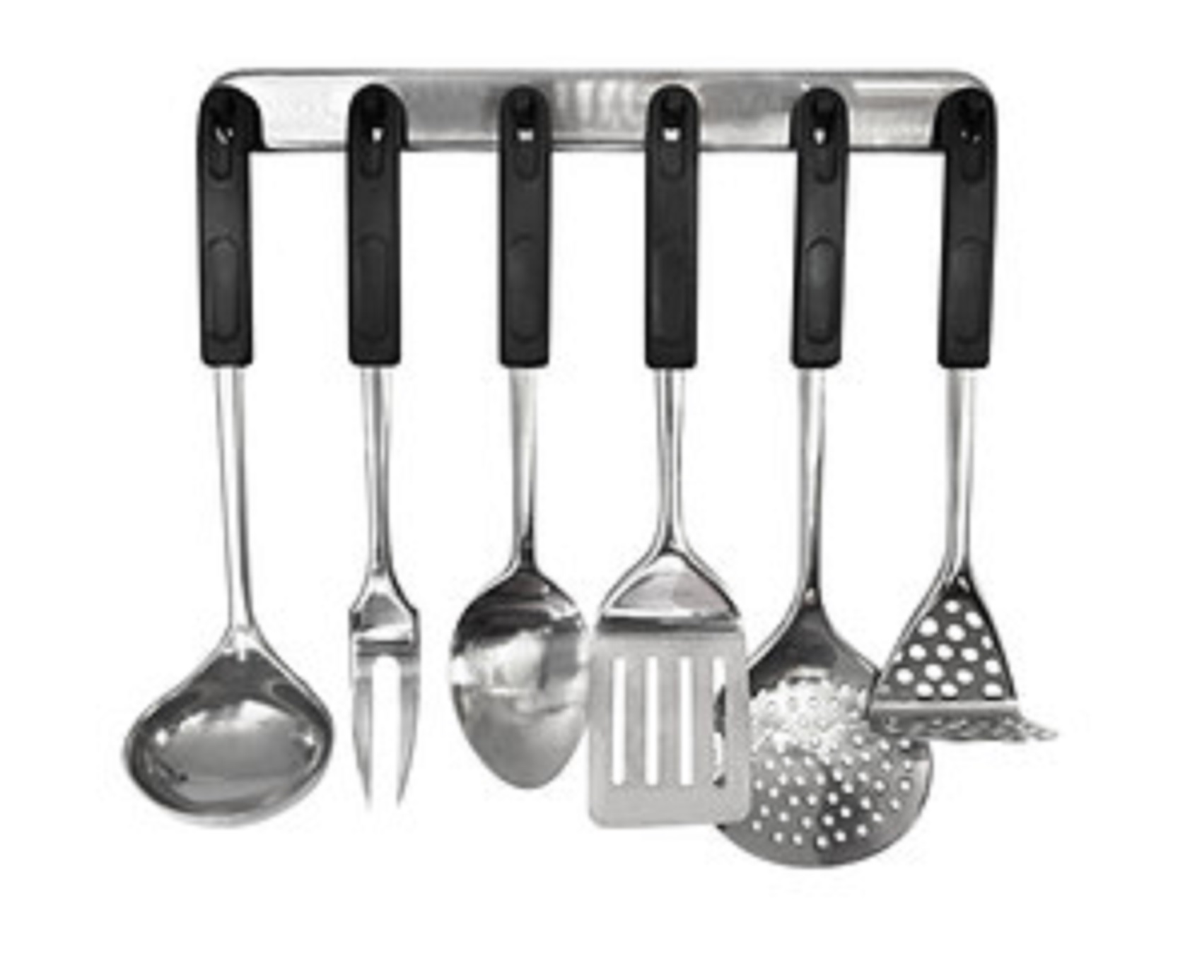 group the kitchen utensils in order to have an effective feng shui kitchen design