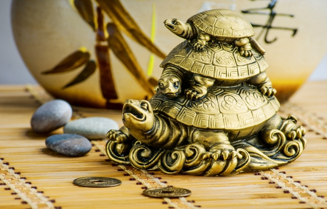 Golden Guidelines for Using Goodluck Images in Feng Shui Decoration