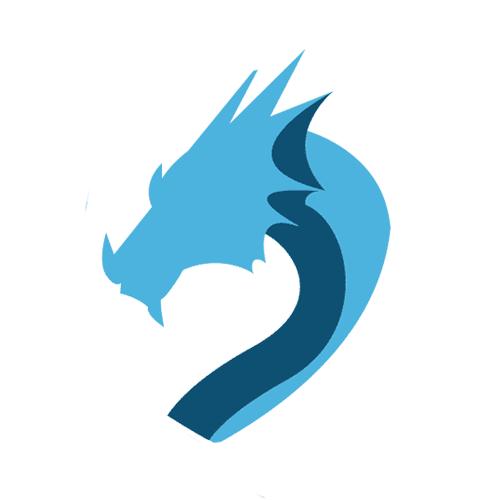 azure dragons